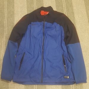 MENS AUTHENTIC SOCCER JACKET